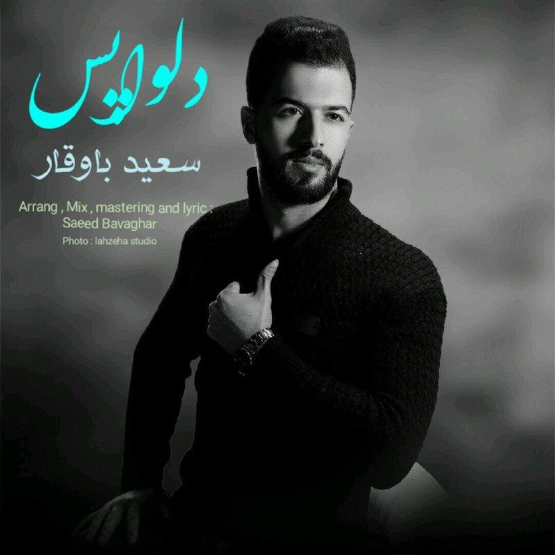 دانلود آهنگ جدید سعید باوقار دلواپس