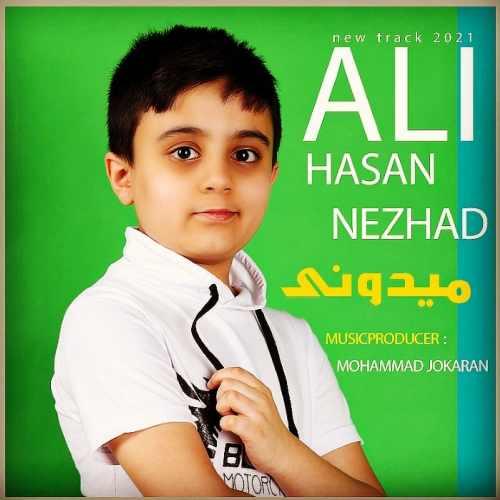 دانلود آهنگ جدید علی حسن نژاد میدونی